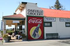 Oakville Grocery