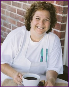 Toni - Owner & Pastry Chef