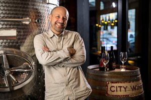 Michael Dorf - City Winery Founder