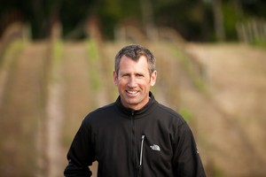 Michael Lancaster - Co-Owner and Winemaker