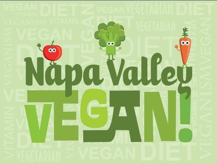 Eat! – Napa Valley Vegan