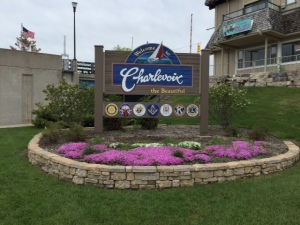 Welcome to Charlevoix!