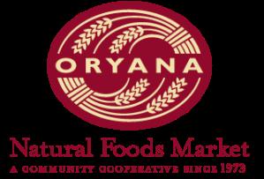 Oryana logo